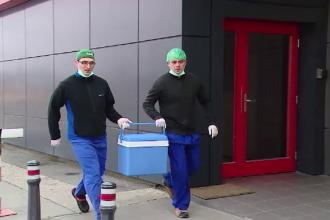 O familie din Vaslui a decis sa doneze organele fiului de 15 ani, mort in accident. Cate vieti a salvat gestul lor