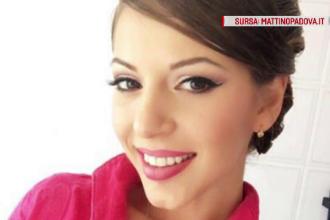 Mariana, o romanca de de 25 de ani, a fost ucisa de iubitul neamt. Ce i-a spus barbatului incat acesta a impuscat-o