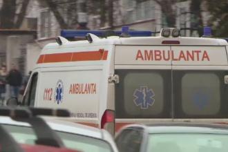 Student strain in Cluj, batut cu lopata de iubita, o tanara din Bistrita. Ce i-a spus chiar inainte de incident barbatul