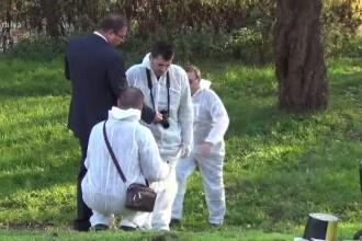 Cadavrul unui barbat, gasit pe o strada din Tulcea. Ce au descoperit anchetatorii dupa primele verificari