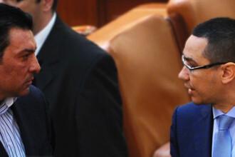 Nicolae Paun sustine ca banii pentru romii saraci au ajuns la campania electorala a lui Ponta. Deputatul ramane in arest