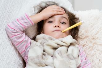 Alerta de gripa in scolile din Romania. Triajul facut de profesori inaintea orelor, singura sansa de a opri raspandirea bolii