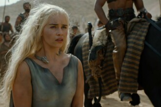 Actorii din Game of Thrones au plâns când au citit scenariul ultimului sezon al serialului