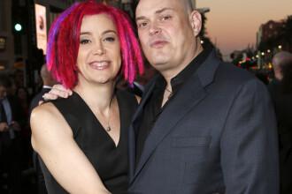 Fratii Wachowski, creatorii Matrix, au devenit surorile Wachowski. Cum arata Andy dupa ce a anuntat ca si el este transsexual