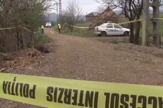 Un fost condamnat din Olt a ucis-o pe concubina sa apoi a incercat sa se sinucida