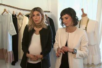 Designerii romani se infrunta in mall cu gigantii industriei de moda. Secretul brandului lui Sore: imaginatie + doamna Vali