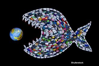 Descoperire uriasa in lupta pentru protejarea planetei. Bacteria care descompune plasticul in timp record
