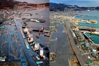 Dupa cinci ani, centrala de la Fukushima este atat de radioactiva incat robotii trimisi la fata locului au