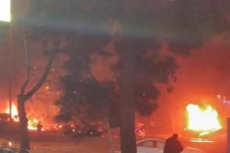 Cel putin 34 morti si peste 125 de raniti in atentatul din centrul Ankarei. SUA avertizase asupra unui