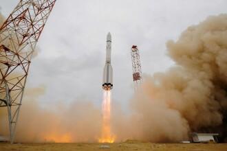 Europa a plecat in cautarea vietii pe Marte. Ce inseamna ambitioasa misiune ExoMars, lansata de ESA si Rusia. VIDEO