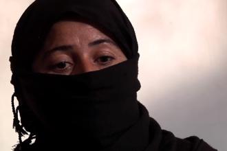 Ororile la care a fost supusa o tanara Yazidi rapita de Statul Islamic: