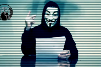 Hackerii Anonymous ii declara