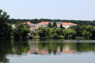 Incident misterios la marginea Capitalei. O tanara a fost gasita plutind pe lacul Snagov