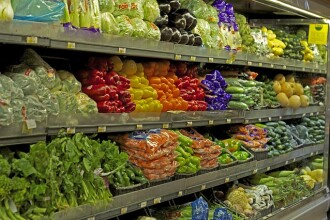 Unda verde pentru inca un gigant in retailul mondial. In Romania detine cel mai mare lant de supermarketuri
