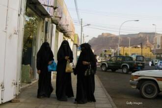 """Sală de fitness pentru femei din Arabia Saudită închisă din cauza unei videoclip """"indecent"""""""