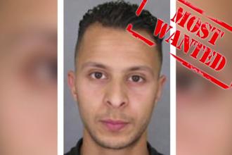Atentate la Paris: Amprentele lui Salah Abdeslam, gasite in apartamentul perchezitionat de politie marti la Bruxelles