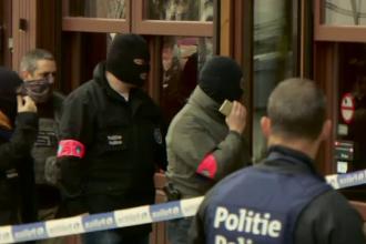 Patru persoane banuite ca pregateau un atentat in centrul Parisului, arestate. Autoritatile spun ca pericolul era