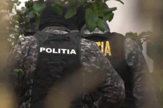 Un tanar din Capitala, arestat preventiv pentru trafic de droguri. Cantitatea uriasa de cocaina pe care o avea asupra lui