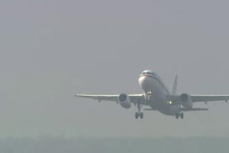 O cursa aeriana a fost intarziata, dupa ce unei pasagere i s-a parut ca vecinul de scaun este un extremist islamist