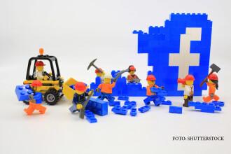 """iLikeIT. Metodele de """"facut curat"""" pe Facebook. Butonul de reclamatii, arma impotriva hotilor de like-uri"""