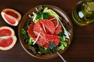 Alimentatia care te scapa de boli grave si te ajuta sa ai corpul visat. Ce trebuie sa mananci in fiecare zi