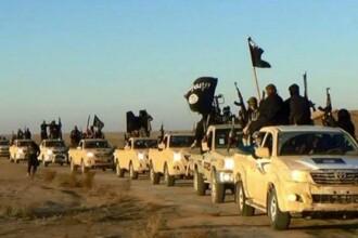 "Statele Unite acuza jihadistii Statului Islamic de ""genocide"" impotriva crestinilor si epurari etnice"