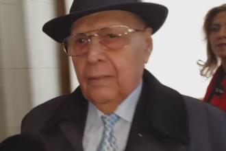 Tortionarul Ion Ficior, condamnat la 20 de ani de inchisoare. Cativa supravietuitori au depus marturie: