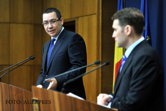 Victor Ponta si Dan Sova, din nou la Inalta Curte de Casatie si Justitie. Alina Gorghiu va fi audiata ca martor in dosar