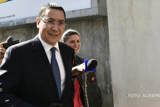 Victor Ponta isi doreste sa ramana in PSD si crede ca Romania are nevoie de un partid ca PRU: