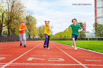 Analizele care trebuie facute inainte de a duce copiii la sporturi de performanta.