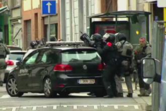 Teroristii implicati in atacurile din Paris si Bruxelles traiau din ajutoarele sociale de zeci de mii de euro din Belgia