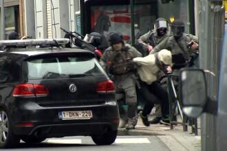 Operatiunea dramatica prin care a fost capturat Salah Abdeslam. Obama l-a felicitat pe presedintele Hollande