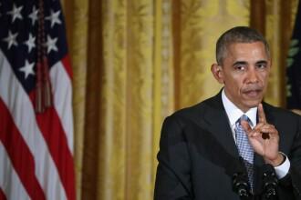Barack Obama prezice ce va face dupa terminarea mandatului.