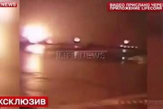 O problema despre care nu vorbeste nimeni ar fi dus la prabusirea avionului FlyDubai in Rusia. De ce demisionase pilotul