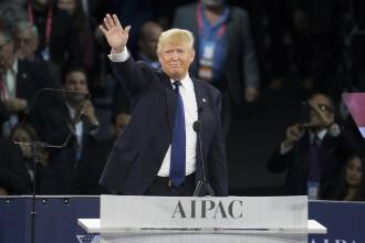 Donald Trump vrea sa micsoreze rolul SUA in NATO: