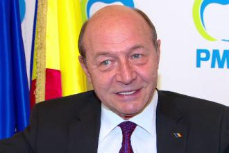 Traian Băsescu: Biserica și partidele își ling rănile după referendum