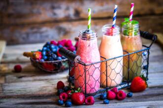 Adevarul despre sucurile de fructe si bauturile smoothie. Descoperirea ingrijoratoare facuta de cercetatori