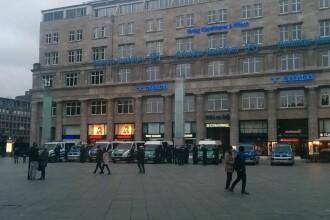 Alerta cu bomba in 2 gari din Germania. Toti pasagerii au fost evacuati, iar politia cauta persoana care a facut apelul