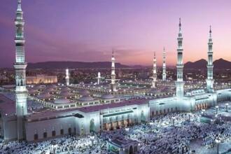 Anuntul facut despre construirea la Bucuresti a celei mai mari moschei din Europa