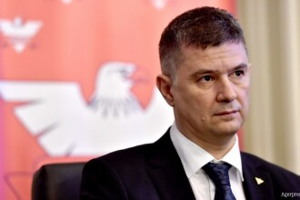 Steriu: PSD lucrează la o moțiune simplă îndreptată împotriva lui Cîțu