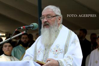Mitropolitul Clujului: