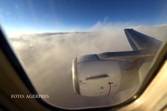 Acuzatii de furt din bagaje, in timpul unui zbor spre Romania. Pilotii au chemat politia la aterizare