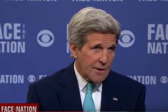 Atacul secretarului de stat Joh Kerry la campania Republicanilor pentru prezidentiale:
