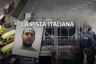 Unul dintre teroristii de la Bruxelles s-a intalnit cu Salah Abdeslam in 2015, in Grecia. Traseul jihadistilor prin Europa