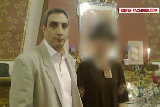 Suspectul in cazul omului de afaceri iranian, executat in propria masina, a fost arestat. Ce ar fi facut imediat dupa crima