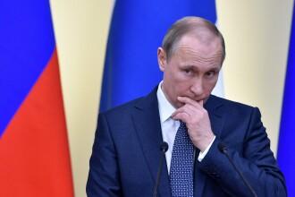 Ce le face Vladimir Putin familiilor teroristilor care ataca Rusia.