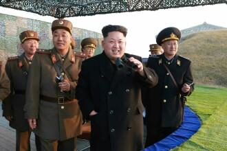 Kim Jong Un isi indeamna poporul flamand sa consume carne de caine. Mesajul socant transmis de dictatorul nord-coreean