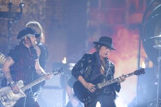 Johnny Depp, CONCERT in Romania, pe 6 iunie. Cat costa un bilet la show-ul trupei The Hollywood Vampires