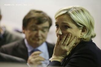 Marine Le Pen, candidata Frontului National la prezidentiale, ramane fara imunitate europarlamentara. De ce risca inchisoarea