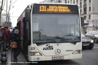 RATB vrea sa dea 1,34 milioane de euro pentru internet wireless care sa fie instalat in autobuze, tramvaie si troleibuze